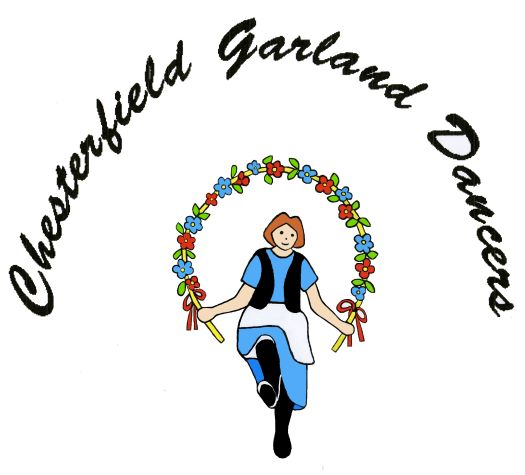 CHESTERFIELD GARLAND DANCERS